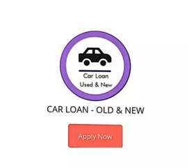 Car loan new and used