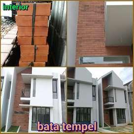 Bata tempel clasic natural