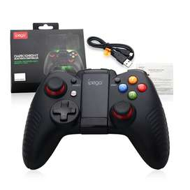 Online Wholesales IPEGA PG - 9068 Bluetooth 3.0 Wireless Gamepad for A