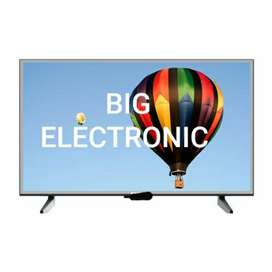 4K LED TV 55 INCH ANDROID SMART.