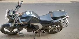 Yamaha fz V2.0 full new condition