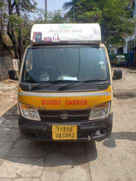 Opening for Tata ace drivers