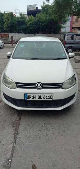 Volkswagen Polo Comfortline Petrol, 2011, Petrol