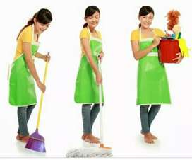 Baby care house maid Japa maid cook only female urgent hiring