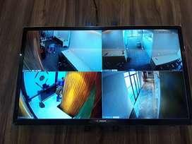 Pusat pemasangan camera cctv full hd online andoid