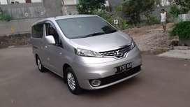 Nissan Evalia XV 1.5 MT 2013, Istimewa