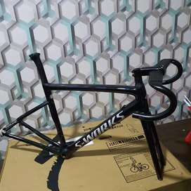 Frameset roadbike s works tarmac sl6 rapha edition chameleon colour