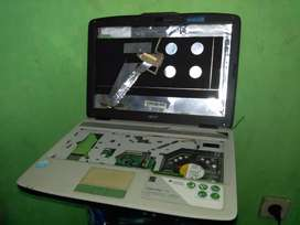 Casing laptop Acer Aspire 4720Z