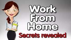 Script writing home based jobs