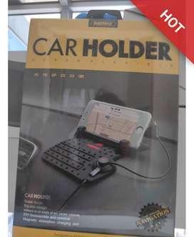 CAR HOLDER PREMIUM REMAX XCZ