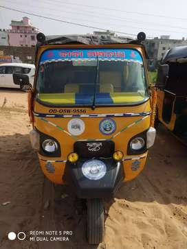 Mahindra Alfa DX 3year new condition urgent sale
