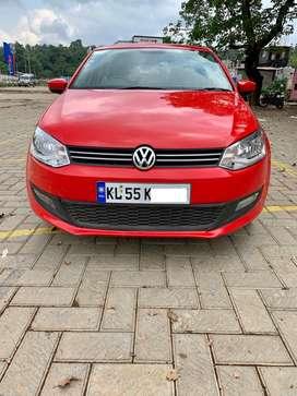 Volkswagen Polo Trendline Diesel, 2012, Diesel