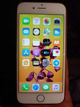 Apple 7 plus 128 GB