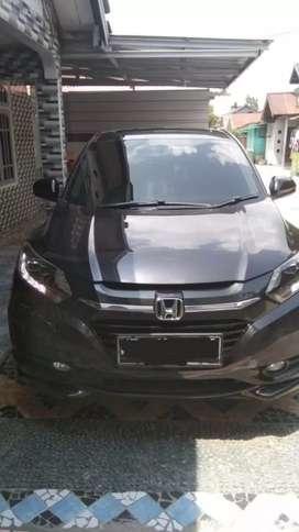 Honda hrv prestige 2016