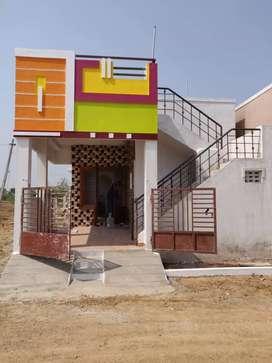 Individual villas in veppampattu