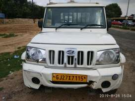 Mahindra Bolero DI BS III, 2018, Diesel