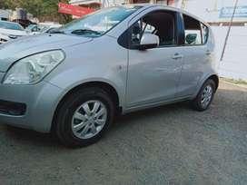 Maruti Suzuki Ritz Zxi BS-IV, 2011, Petrol