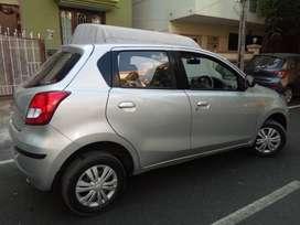 Datsun GO T, 2014, Petrol