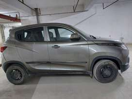 Mahindra KUV 100 2016 CNG & Hybrids Well Maintained