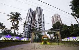 2 Bhk Furnished Flat for RENT in ALUVA, Cochin ,Ernakulam for 15000