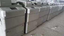 Mesin fotocopy digital handal siap kerja lembur