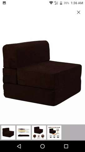 New brand latest sofa cum bed washable at very low price hurry up