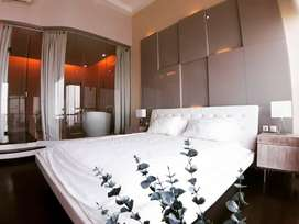 The Penthouse for Rent at Kemang Village Residences, South Jakarta