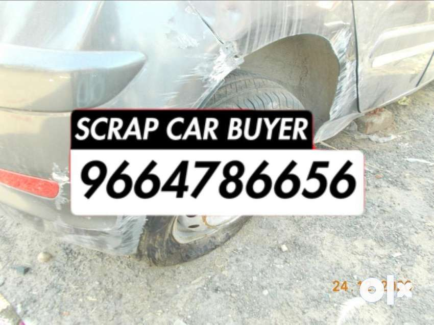 Bsjs. Scrap cars buyers accidental scrap cars buyers