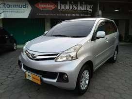 Daihatsu Xenia R Deluxe MT tahun 2013 TDP ONLY 10jt (CEBAN)