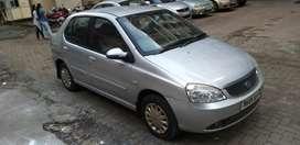 Tata Indigo Cs CS GLE, 2011, Petrol
