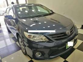 Toyota any Modle on easy installment