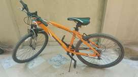 Mongoose Imported Cycle