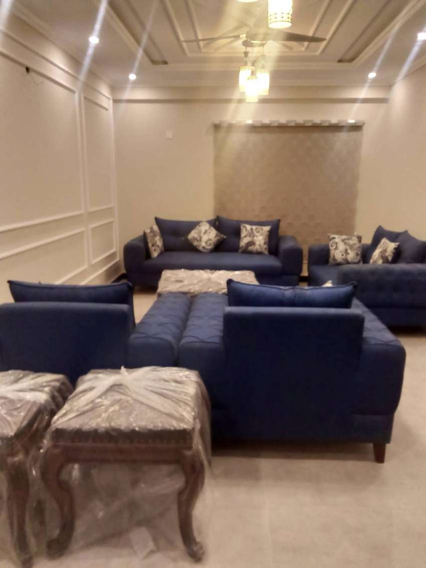 2-Beds Family Apartment For Sale Sector H-13 Islamabad 0