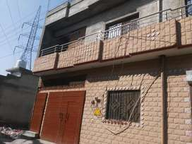 3 Storey House for Sale