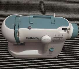 Mesin Jahit Portable Butterfly