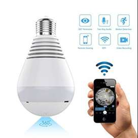 Bulb camera available in low price