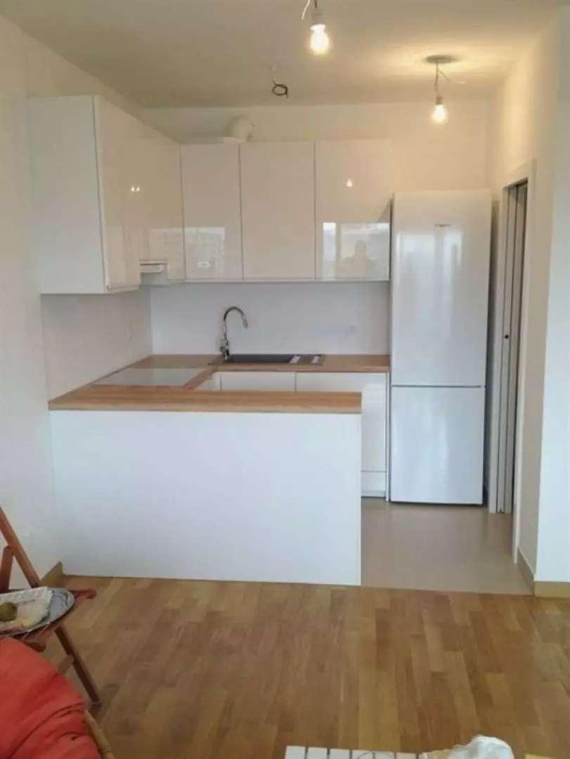 Kitchenset kitchen set murah 0
