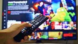 Indovision Mnc Vision Parabola berlangganan channel lengkap jernih