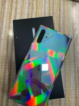 Samsung Note 10 Plus(12/256GB) Aura Glow..