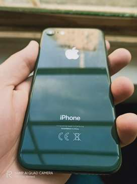 Iphone 8 64gb space grey sim working bypass