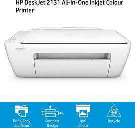 HP DESK JET 2131 PRINTING MACHINE FORSALE IN GOOD WORKING CONDITION