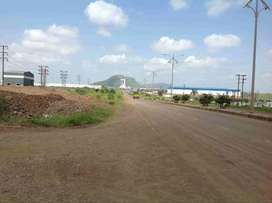 Available 1 Kanal Industrial plot for sale in JLPL, Sector-82 Mohali