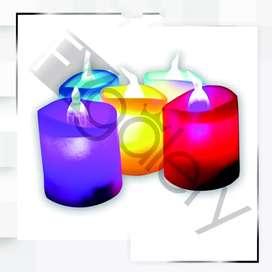 FY lampu lilin elektrik price 3.000