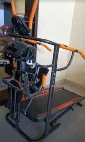 10 fungsi treadmill manual honegrand bugul familly
