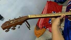Gitar akustik  murah harga 600k