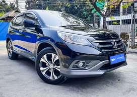 Good Condition Bergaransi - Honda CRV 2013 2.4 RM AT Hitam