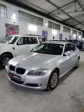 BMW 3 Series 320d Sport, 2010, Diesel
