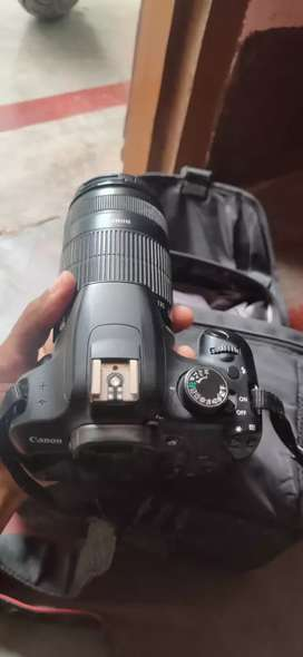 Canon dslr urgent sell