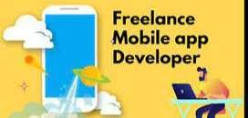 Wanted freelance app developer