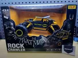 RC Offroad 4x4 Batman Limited Skala 1:18